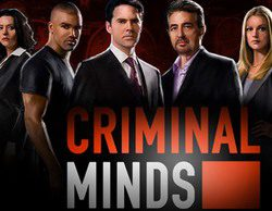 'Mentes criminales', a la baja, pierde medio punto y cierra su temporada 11 con solo un 6% de media