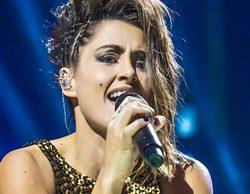 ¿Qué opina Barei de Federico Llano? ¿A quién responsabiliza de lo sucedido en Eurovisión? La cantante habla claro