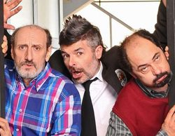 Telecinco mueve 'La que se avecina' para programar 'Supervivientes: El debate' en la noche del martes