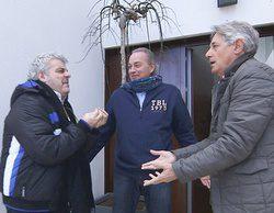 Martes y Trece vuelve a unirse 20 años después de su separación gracias a Bertín Osborne