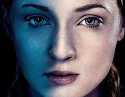 """¿Y si el próximo interés """"romántico"""" de Sansa Stark fuera una mujer en 'Juego de Tronos'?"""