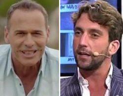 """Carlos Lozano estalla contra Antonio Pavón en 'Sálvame deluxe': """"Eres un oportunista. Mucho cuidado con lo que dices"""""""