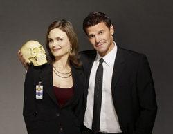 La última temporada de 'Bones' no se estrenará hasta 2017