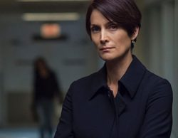 Carrie-Anne Moss se incorpora al reparto de 'Iron Fist', la próxima ficción de Netflix