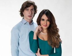 Nova estrena 'Corazón que miente', con Dulce María como villana
