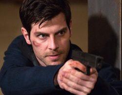 'Grimm' y 'The Originals' cierran temporada subiendo ligeramente