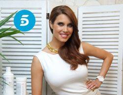 Así fue el regreso de Pilar Rubio a Telecinco 5 años después