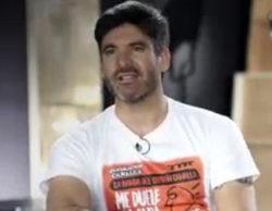 """La indirecta de Toño Sanchís a Belén Esteban en 'Levántate All Stars': """"Estoy cansado de que inventen"""""""