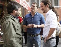 'Salvados' repetirá cara a cara entre dos líderes políticos tras el éxito del debate entre Iglesias y Rivera