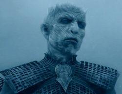 'Game of Thrones' desvela 2 de sus misterios: el origen de los Caminantes Blancos y el porqué Hodor solo dice Hodor