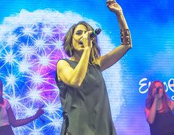 Filtrado el ensayo con figurantes de Barei, desatando la polémica sobre Eurovisión y TVE