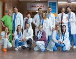 Octavi Pujades, Christian Guiriguet, Rebeca Valls y Enrique Martínez se incorporan a 'Centro Médico'