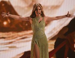 La justicia obliga a TVE a publicar los gastos de Eurovisión 2015