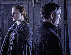 """'Game of Thrones' 6x05 Recap: """"The Door"""""""