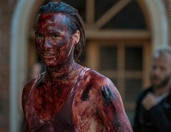 """'Fear The Walking Dead' 2x07 Recap: """"Shiva"""""""