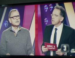 """""""Cameo"""" de Rajoy, Hacienda """"sois todos"""" o el imperdurable 'Saber y ganar', guiños de 'El Ministerio del Tiempo'"""