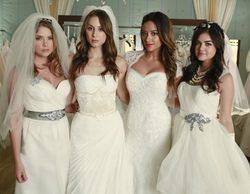 La creadora de 'Pretty Little Liars' confirma que habrá una boda en la séptima temporada