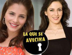 Andrea Duro y Ruth Núñez, este miércoles en 'La que se avecina'