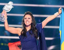 Más de 200 millones de espectadores siguieron el 'Festival de Eurovisión 2016'