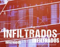 'Infiltrados' regresa a Cuatro acompañando al estreno de 'Esclavas' este miércoles