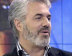 Agustín Bravo salta también a la política y cerrará la lista de Ciudadanos en Sevilla