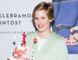 "Tania Llasera: ""Dentro de un mes empezamos a grabar 'La Voz', lo veréis en septiembre"""