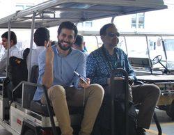 Crónica de un viaje a Brasil: ¿Es Río de Janeiro una ciudad segura para los periodistas de cara a las Olimpiadas 2016?
