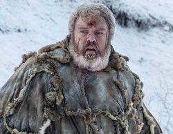 Kristian Nairn (Hodor) rompe su silencio tras lo sucedido en el último episodio de 'Juego de Tronos'