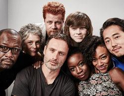 Robert Kirkman desvela qué personajes morirán en 'The Walking Dead' antes de finalizar