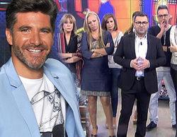 """Toño Sanchís culpa a 'Sálvame' de sus malos resultados en 'Levántate All Stars': """"Mentiras y personajes manipulados contra mi"""""""