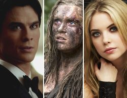 'Pretty Little Liars', 'The 100' y 'The Vampire Diaries' acaparan las nominaciones de los Teen Choice Awards 2016