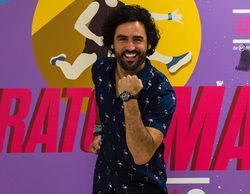 'Maraton man' llega el lunes 30 de mayo a #0, programa que combina el factual con entretenimiento y travel