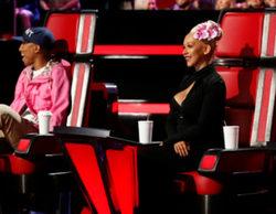 'The Voice' y 'Dancing with the Stars' anotan sus finales de temporada menos vistos