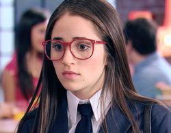 'Soy Luna' (2,1%) se mantiene como el gran éxito de Disney Channel (0,8%)