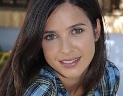 Paula Prendes, nueva estrella femenina de la segunda temporada de 'Víctor Ros'