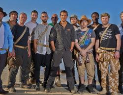 """Ten estrena mañana 'La isla de Bear Grylls', """"el reality de supervivencia más duro jamás emitido en televisión"""""""
