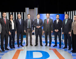 TVE solicita a los partidos que los debates electorales se celebren en la cadena pública