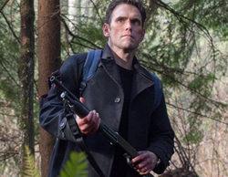 'Wayward Pines' estrena su segunda temporada hundida como cuarta opción de la noche