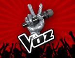 'La Voz 4' debería apostar por nuevos coaches, según los usuarios de FormulaTV.com