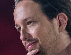 'Feis tu Feis' muestra imágenes del pasado de Pablo Iglesias con piercings
