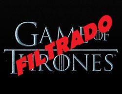 Se filtran los títulos de los últimos capítulos de la T6 de 'Juego de Tronos' revelando mayor protagonismo de los Stark