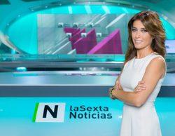 """Helena Resano ('laSexta Noticias'): """"Dejar TVE fue una decisión muy arriesgada"""""""