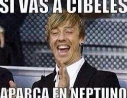 Los mejores memes de la final de la Champions League: de Neptuno a Piqué, pasando por Belén Esteban y Toño Sanchís