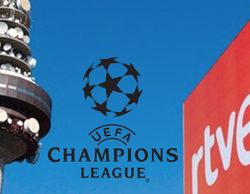 """TVE gasta más de un cuarto de millón de euros en su """"retransmisión fantasma"""" de la final de Champions League en Milán"""