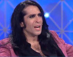 La bronca de Mario Vaquerizo a Alfonso tras su actuación con Toño en 'Levántate All Stars'