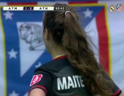 Las televisiones se vuelcan con la final de Champions y marginan al líder de la Liga femenina de fútbol