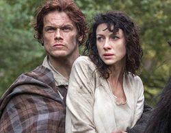 El productor de 'Outlander' justifica el giro de la serie respecto al libro y avanza algunas tramas