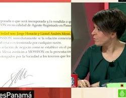 """La Asociación de Corresponsales de Prensa Extranjera (ACPE) premia a laSexta por los """"Papeles de Panamá"""""""