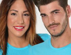 Steisy y Jorge, tensión sexual no resuelta en 'Supervivientes'