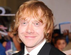 """Rupert Grint, Ron en """"Harry Potter"""", protagonizará la comedia 'Sick Note'"""
